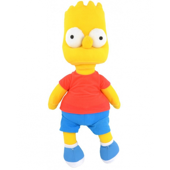 Bart Simpsons pop