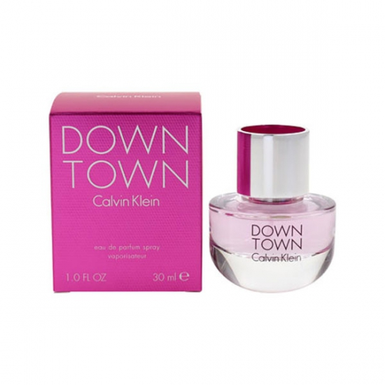 Calvin Klein Downtown eau de parfum 30 ml
