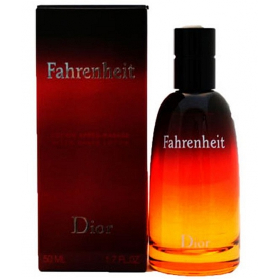 Christian Dior Fahrenheit AS lotion 50 ml