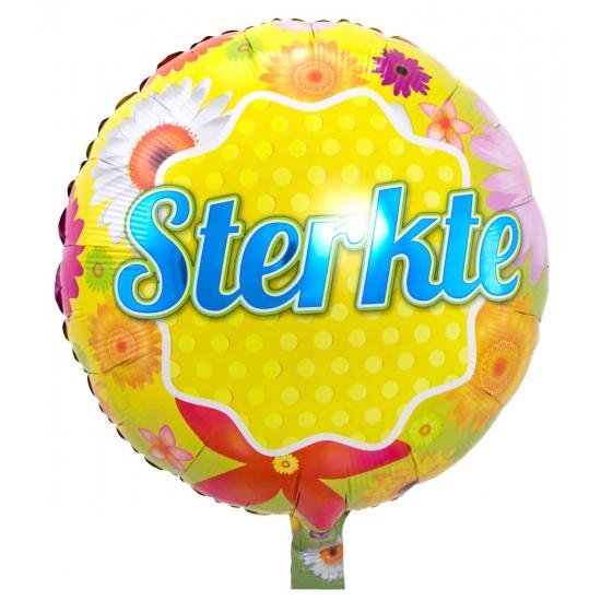 Folie ballon Sterkte 45 cm