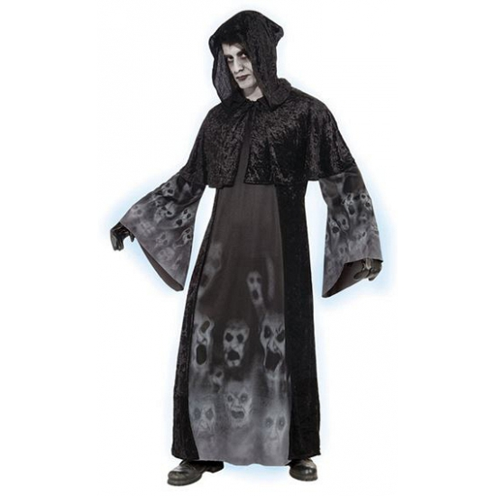 Halloween Vergeten zielen kostuum