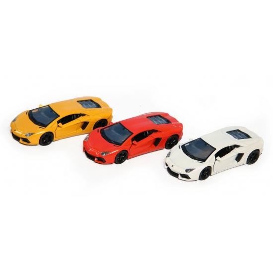 Lamborghini Aventador LP700-4 speelauto
