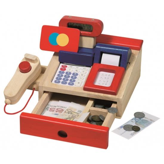 Luxe speelgoed kassa