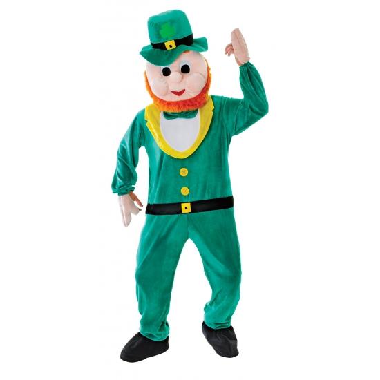 Luxe St Patricks day kostuum