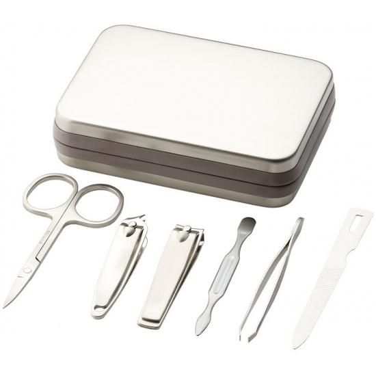 Manicure set 6-delig