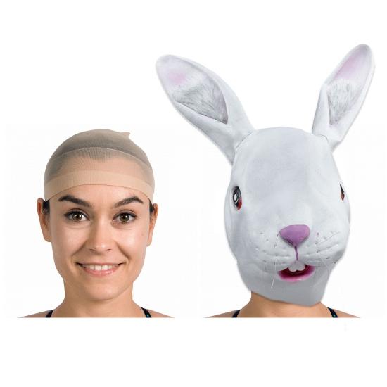 Maskers haarnetje