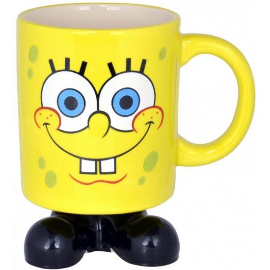 Mok Spongebob 3D