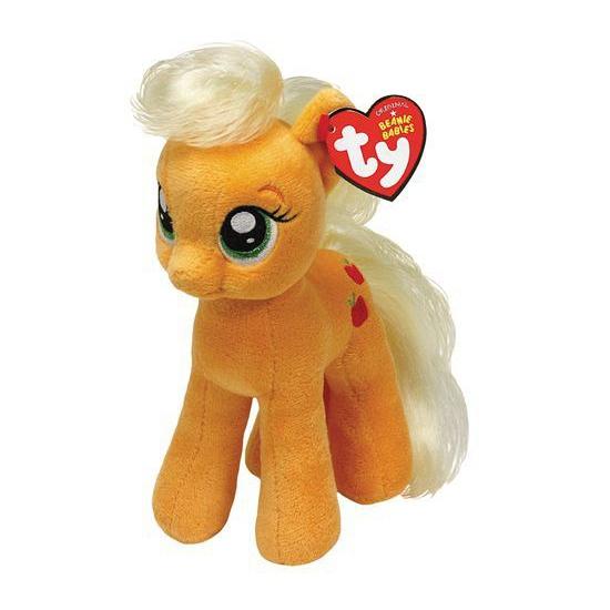 My Little Pony knuffel Apple 15 cm