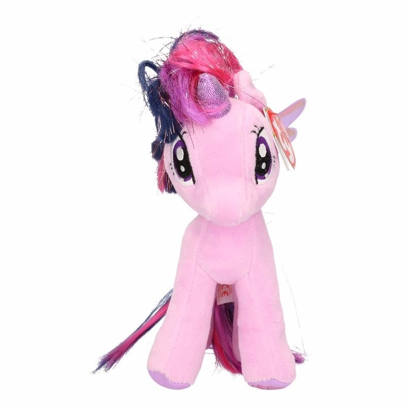 My Little Pony knuffel Sparkle 15 cm