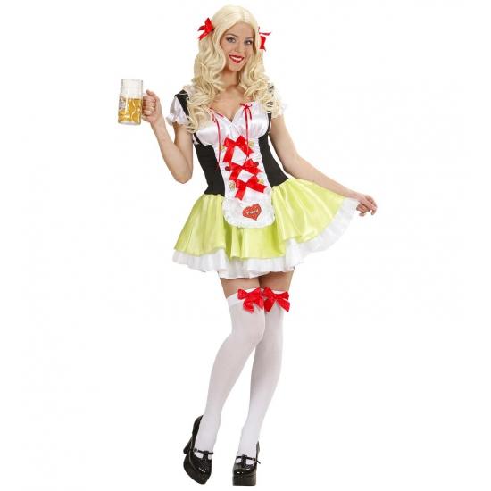 Oktoberfest Biermeisjes jurk Ulrike