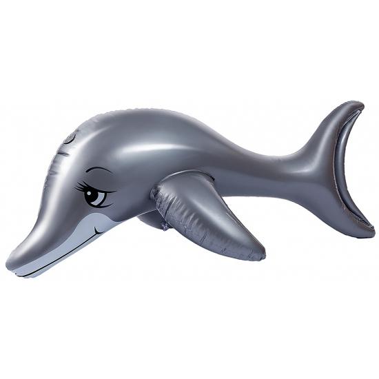 Opblaasbare dolfijn 78 cm