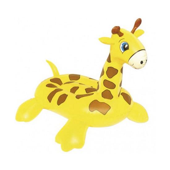 Opblaasbare giraffe 114 cm