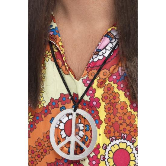 Peace ketting