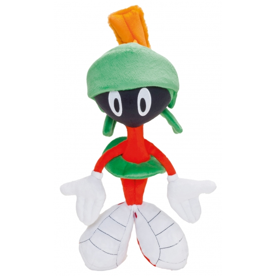 Pluche Marvin knuffel 15 cm