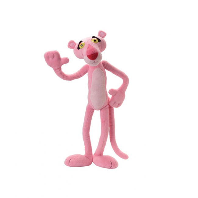 Pluche Pink Panther 47 cm