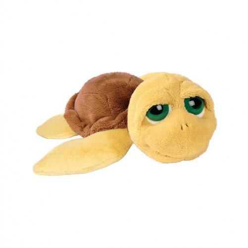 Pluche schildpad Pebbles 38 cm