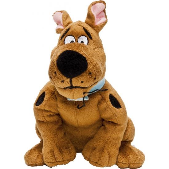 Pluche Scooby Doo 15 cm