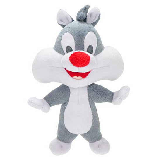 Pluche Sylvester baby knuffel 15 cm