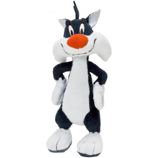 Pluche Sylvester knuffel 15 cm
