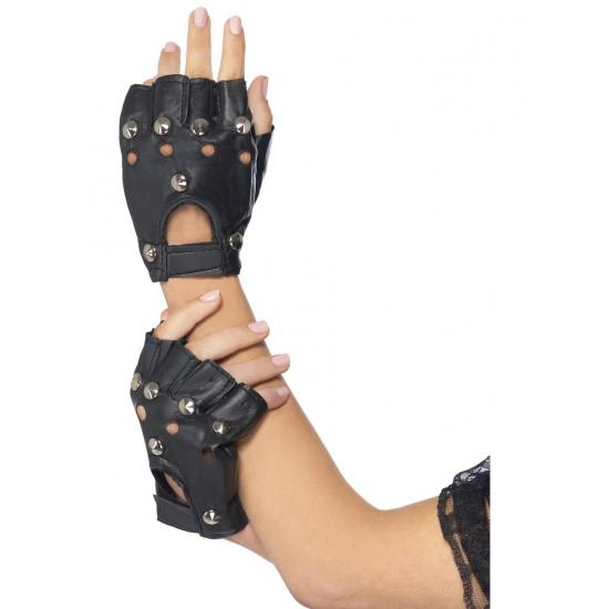 Punk handschoenen