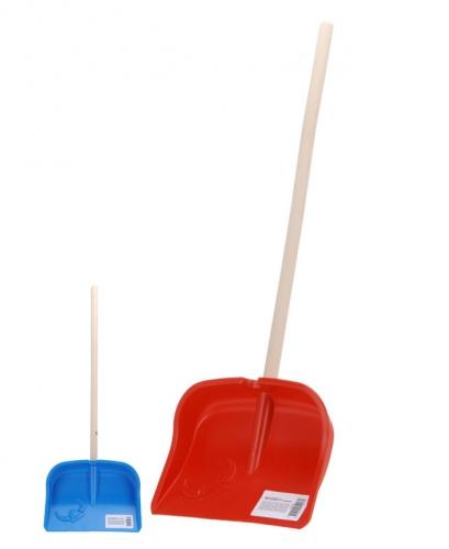 Sneeuwschuiver voor kinderen 83 x 28 cm