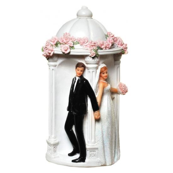 Spaarpot bruidspaar