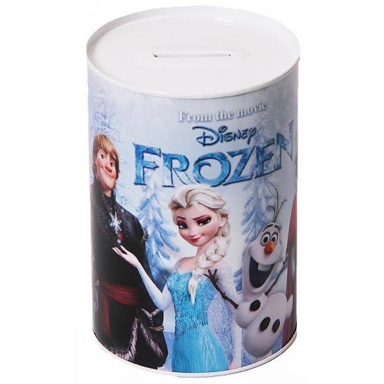 Spaarpot Disney Frozen 15 cm