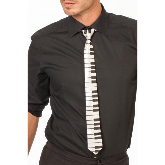 Stropdas piano