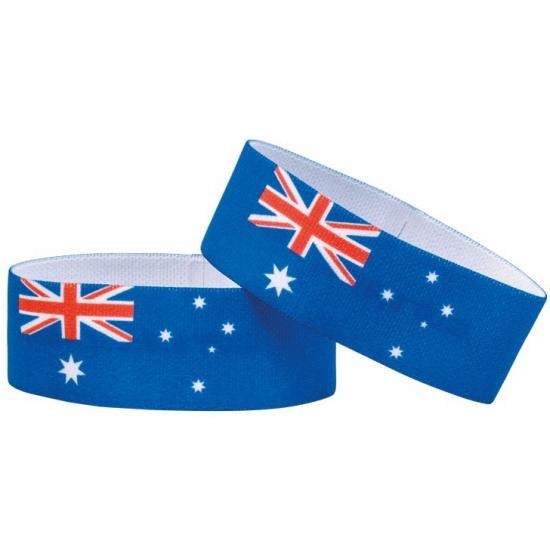 Supporter armband Australie