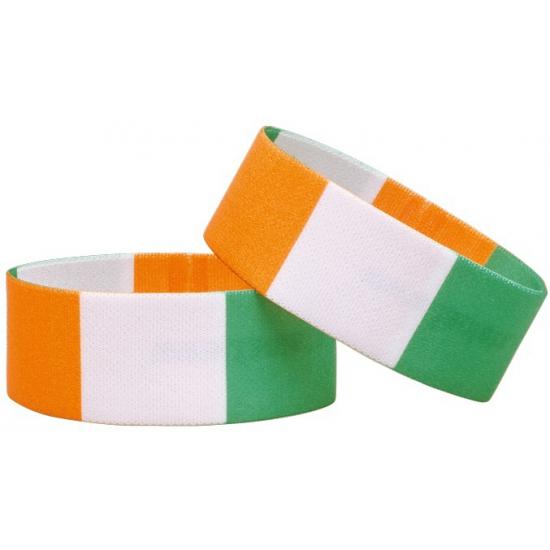 Supporter armband Ivoorkust