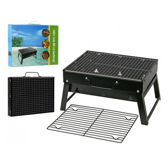 Tafel barbecue 27 x 19 cm
