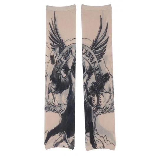 Tattoo sleeves adelaar voor volwassenen