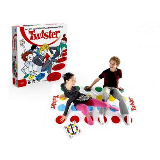 Twister spel