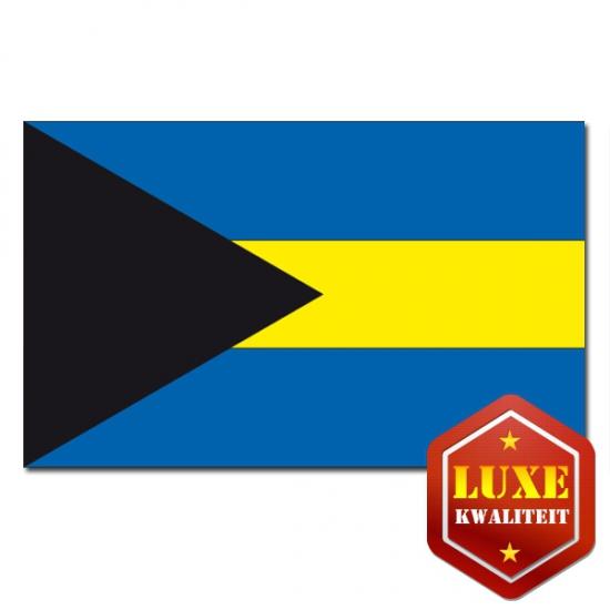 Vlag Bahamas 100 x 50 cm