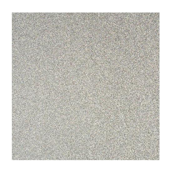 Zilver glitter papier vel