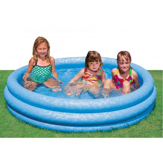Zwembad rond 168 x 41 cm (bron: Feestartikelen-winkel)