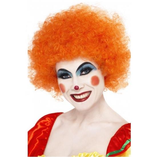 Afropruik oranje