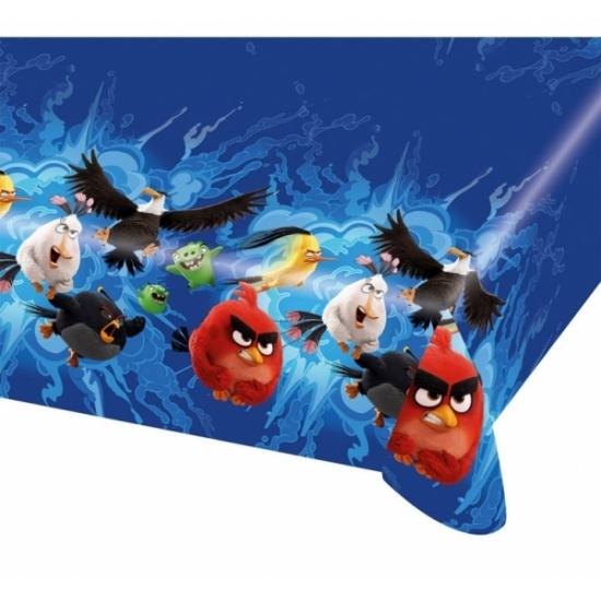 Angry Birds tafelkleed 120 x 180 cm