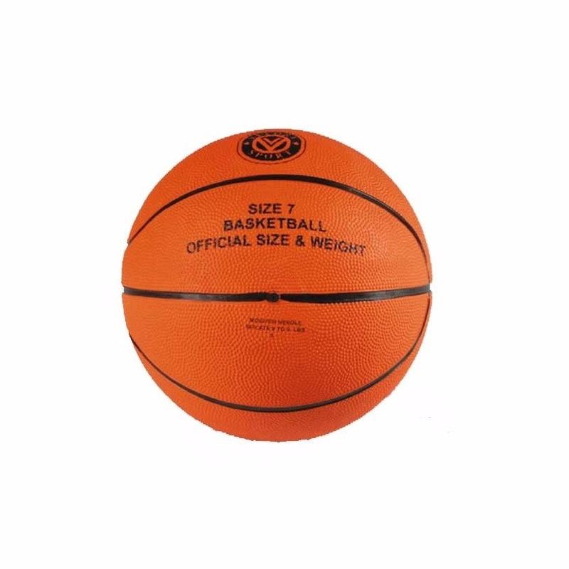 Basketbal officieel