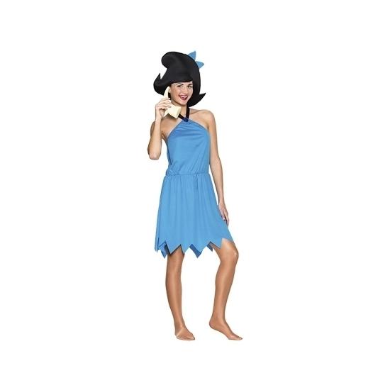 Betty jurk met strik voor dames