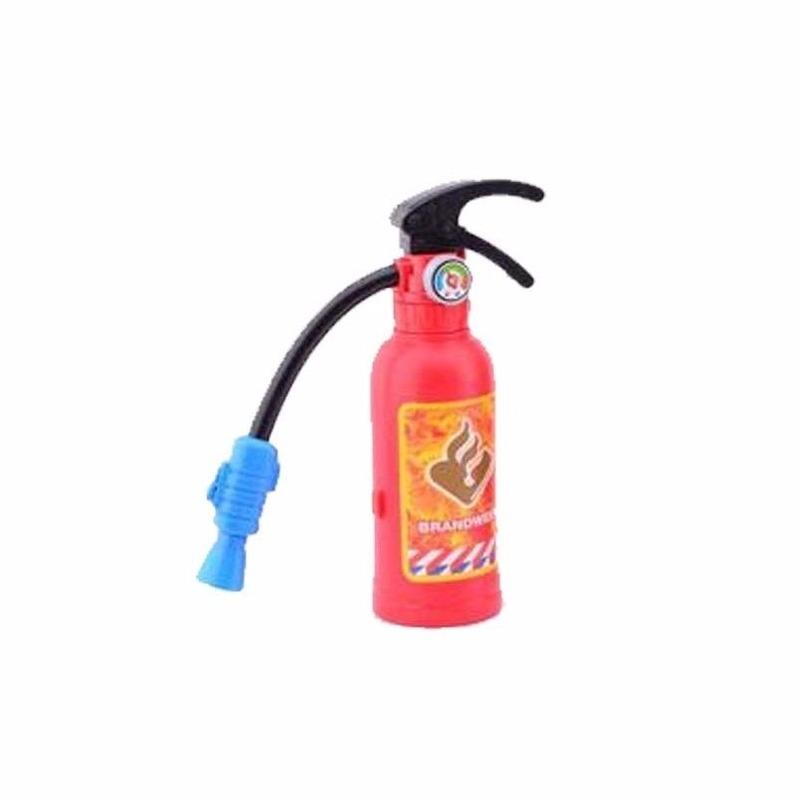 Brandweer brandblusser speelgoed accessoires