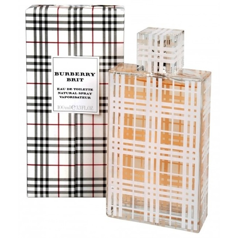 Burberry Brit EDT 50 ml