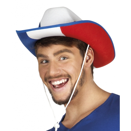 Cowboyhoed Frankrijk