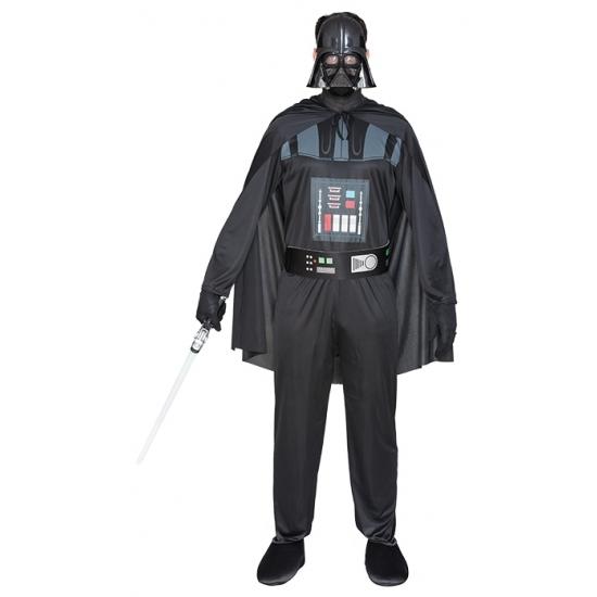 Dark Lord kostuum voor heren