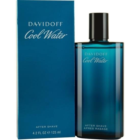Davidoff Cool Water AS 125 ml