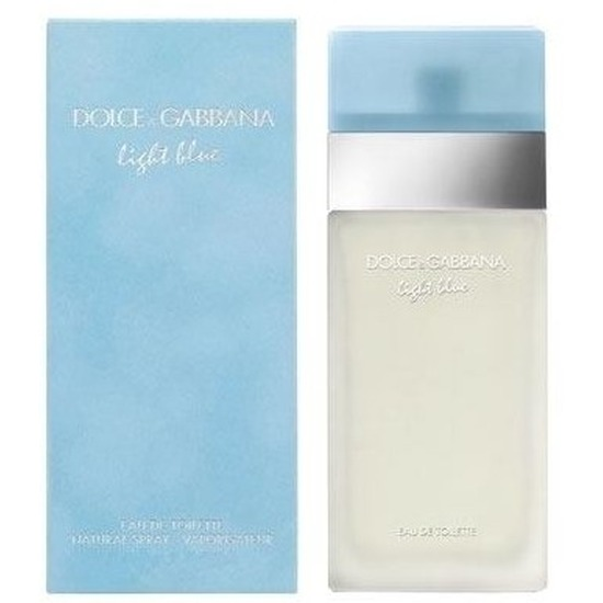 D&G Light Blue EDT 50 ml