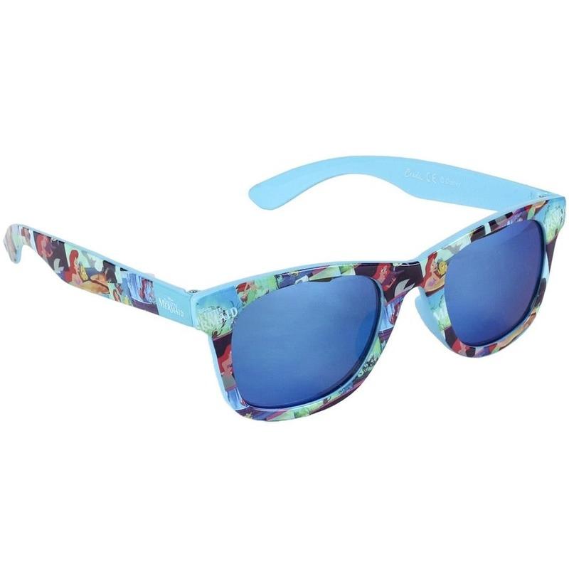 Disney De Kleine Zeemeermin zonnebril blauw voor meisjes