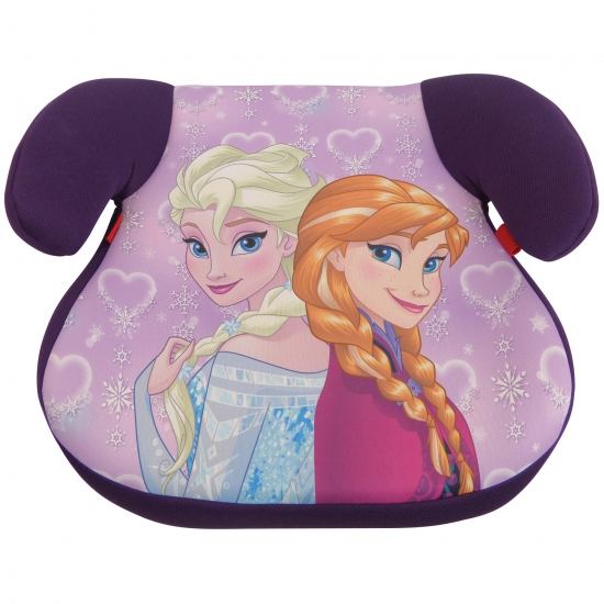 Disney Frozen auto stoelverhoger