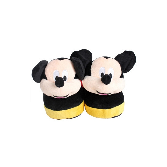Disney instap sloffen Mickey Mouse