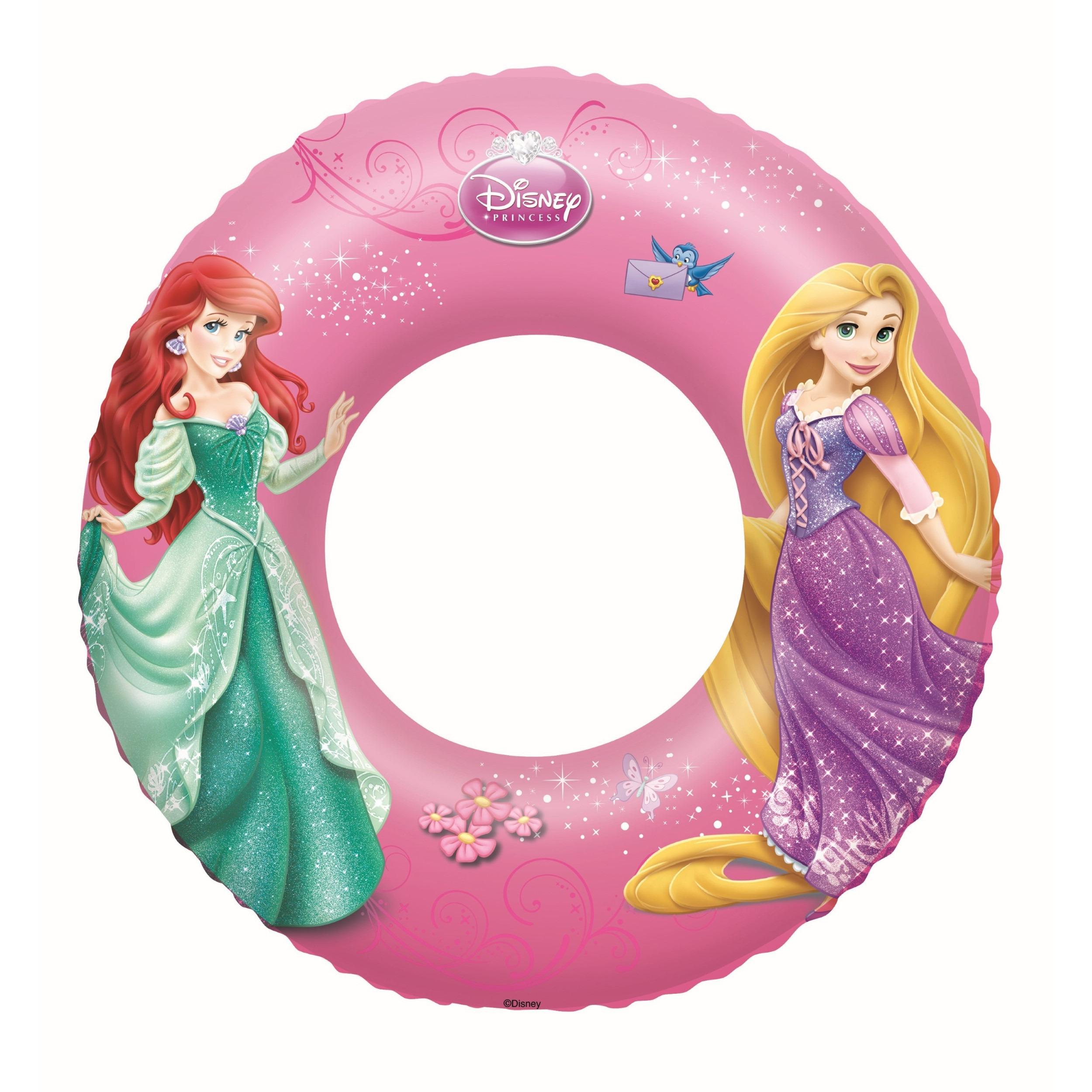 Disney Princess zwemring 56 cm